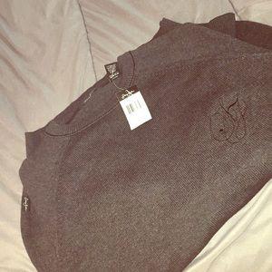 *NEW* Men's Gray Sean John sweater